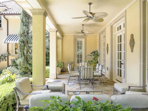 $7.2 Million Majestic Mediterranean Estate in Dallas Texas 3