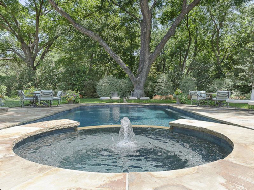 $7.2 Million Majestic Mediterranean Estate in Dallas Texas 5