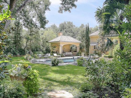 $7.2 Million Majestic Mediterranean Estate in Dallas Texas 6