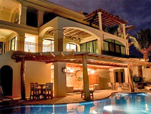 $7.8 Million Private Paradise in Mexico