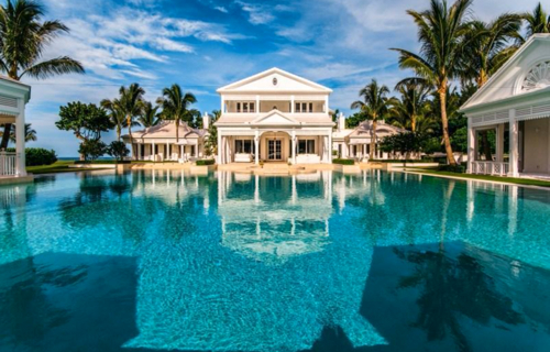 $72 Million Luxurious Bahamian Inspired Mansion in Florida 3