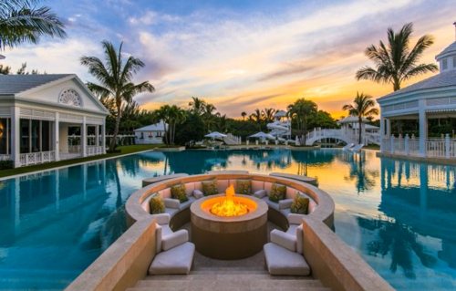 $72 Million Luxurious Bahamian Inspired Mansion in Florida 5