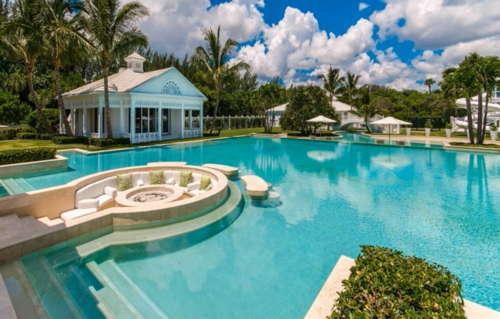 $72 Million Luxurious Bahamian Inspired Mansion in Florida 7