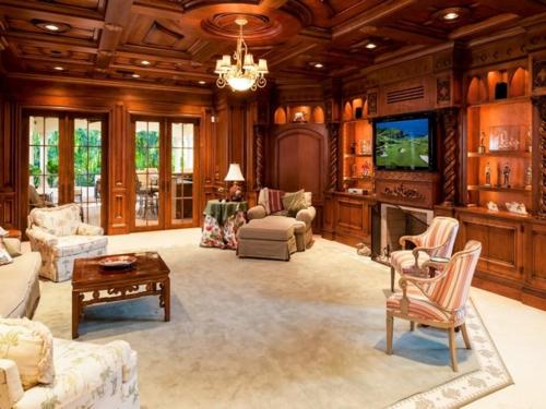 $9.9 Million Mediterranean Mansion in Palm Beach Florida 11