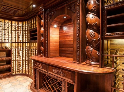 $9.9 Million Mediterranean Mansion in Palm Beach Florida 13