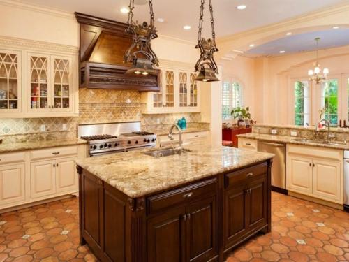 $9.9 Million Mediterranean Mansion in Palm Beach Florida 14