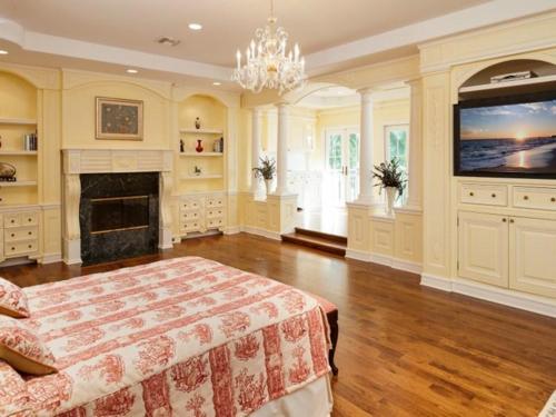 $9.9 Million Mediterranean Mansion in Palm Beach Florida 16