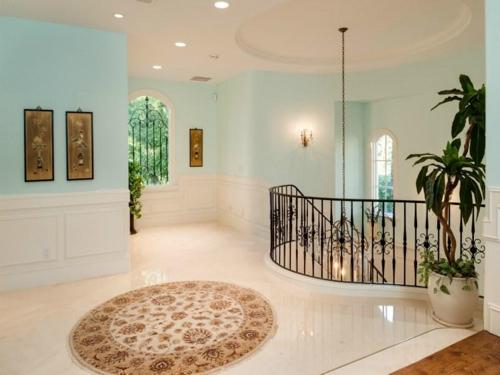$9.9 Million Mediterranean Mansion in Palm Beach Florida 19