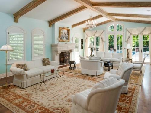 $9.9 Million Mediterranean Mansion in Palm Beach Florida 3