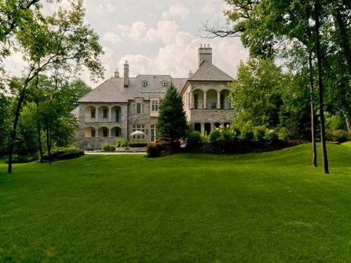 Majestic Estate in Barrington Hills Illinois 11