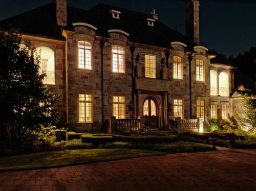 Majestic Estate in Barrington Hills Illinois 2