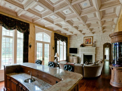 Majestic Estate in Barrington Hills Illinois 4