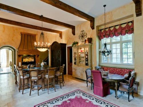Majestic Estate in Barrington Hills Illinois 5