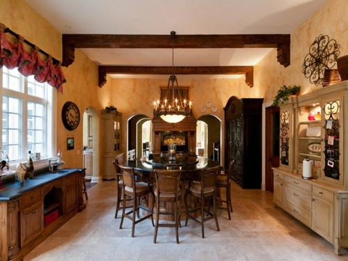 Majestic Estate in Barrington Hills Illinois 6