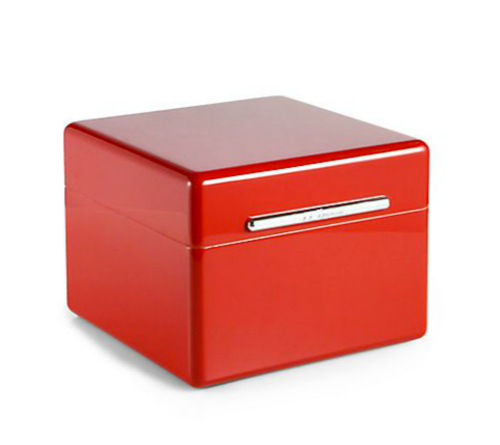 S.T. Dupont Lacquered Wood Humidor 2