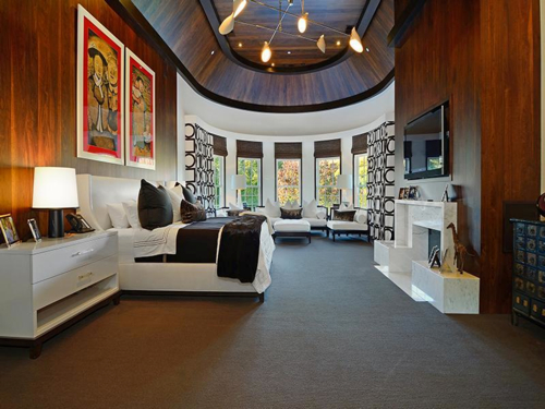 $13.5 Million Sophisticated Mansion in New York 12