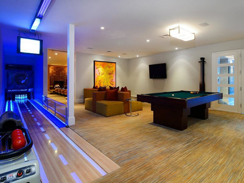 $13.5 Million Sophisticated Mansion in New York 14