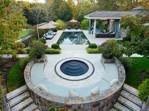 $13.5 Million Sophisticated Mansion in New York 20