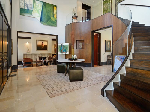 $13.5 Million Sophisticated Mansion in New York 3