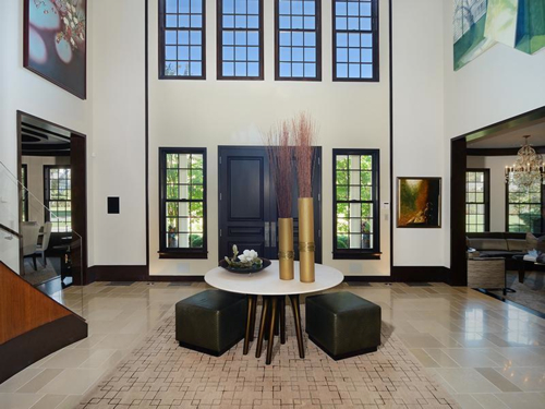 $13.5 Million Sophisticated Mansion in New York 4