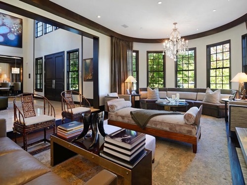 $13.5 Million Sophisticated Mansion in New York 6