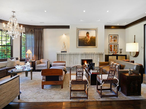 $13.5 Million Sophisticated Mansion in New York 7