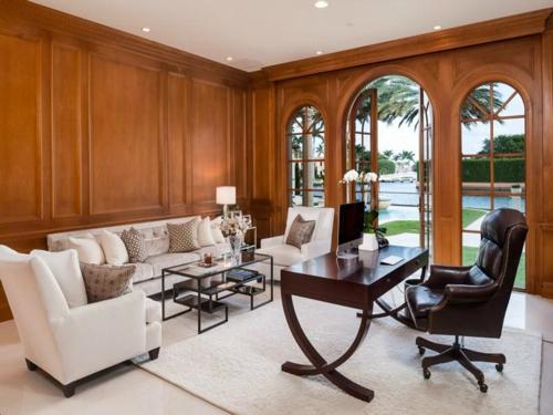 $15.75 Million Trophy Estate in Palm Beach Florida 4