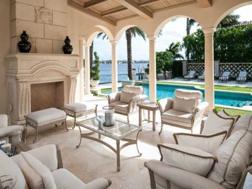 $15.75 Million Trophy Estate in Palm Beach Florida 5