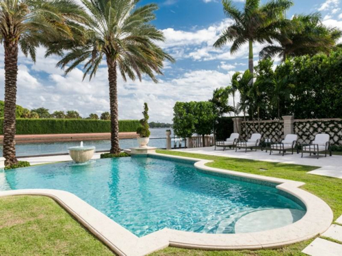 $15.75 Million Trophy Estate in Palm Beach Florida 6