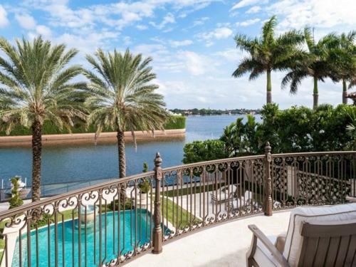 $15.75 Million Trophy Estate in Palm Beach Florida 9