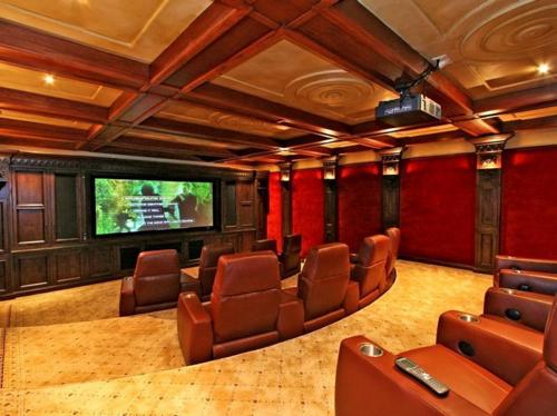 $16.9 Million Italian Oceanfront Mansion in California 5
