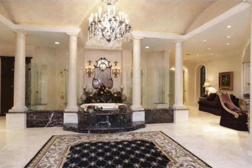 $19 Million Extravagant French Renaissance Mansion in Texas 13