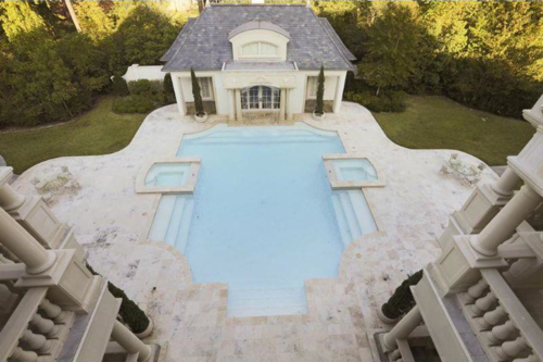 $19 Million Extravagant French Renaissance Mansion in Texas 23