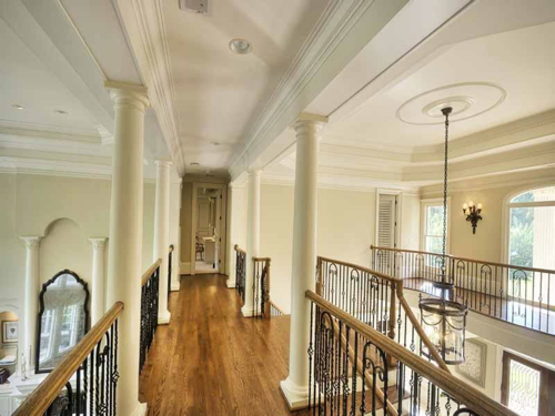 $2.7 Million Entertainer's Mansion in Alpharetta Georgia 15