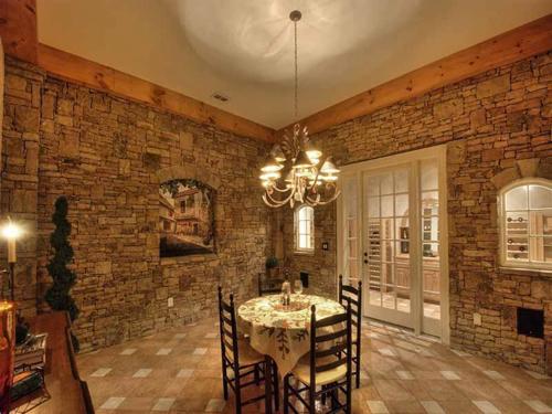 $2.7 Million Entertainer's Mansion in Alpharetta Georgia 17
