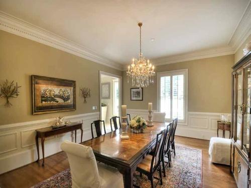 $2.7 Million Entertainer's Mansion in Alpharetta Georgia 5