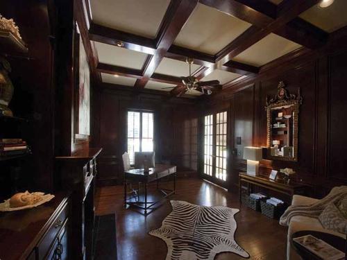 $2.7 Million Entertainer's Mansion in Alpharetta Georgia 8