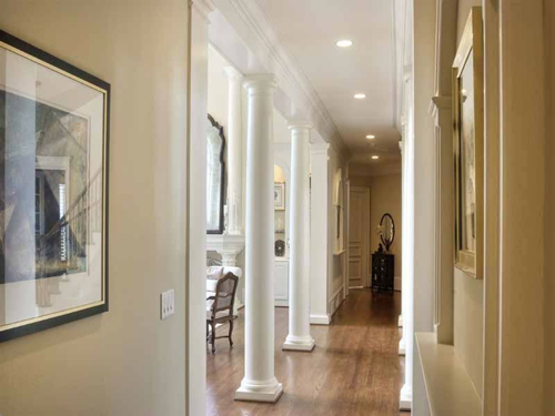$2.7 Million Entertainer's Mansion in Alpharetta Georgia 9
