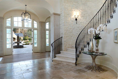 $20.9 Million French Country Estate in Hidden Hills California 3