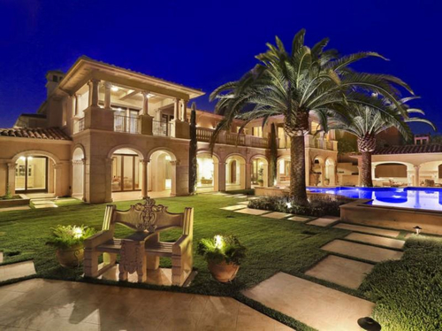 $22.8 Million Amazing Mansion in California 16