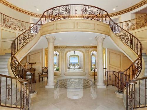 $22.8 Million Amazing Mansion in California 4