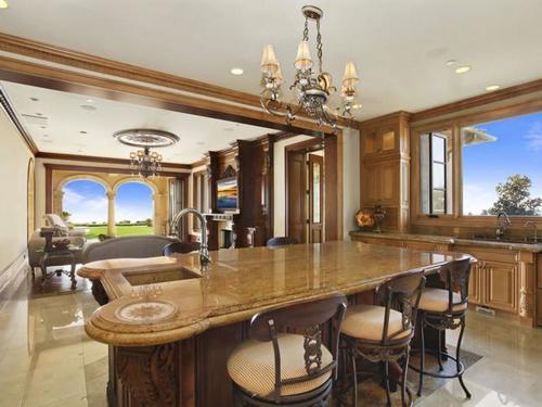$22.8 Million Amazing Mansion in California 6