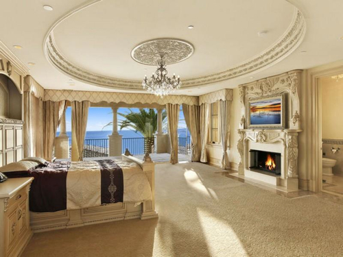 $22.8 Million Amazing Mansion in California 9