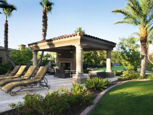 $4.5 Million Private Estate in Arizona 12