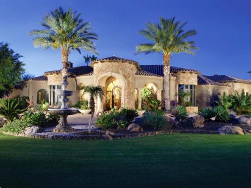 $4.5 Million Private Estate in Arizona