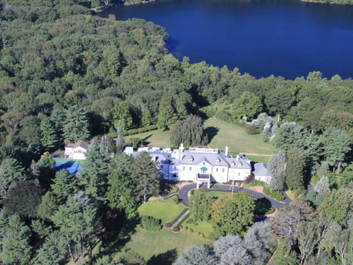 $5.75 Million Sunset Hall Mansion in Connecticut 3