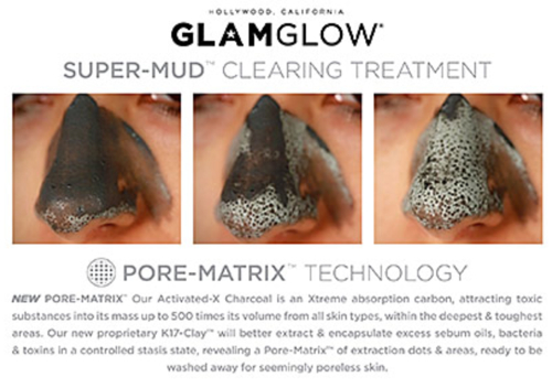 GlamGlow Supermud Clearing Treatment 2