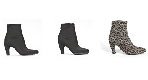 Grace Carter Shoe Covers