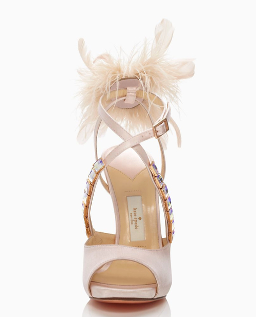 Kate Spade New York Copley Heels 2