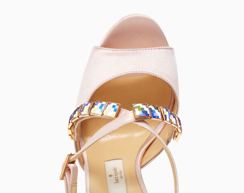 Kate Spade New York Copley Heels 3